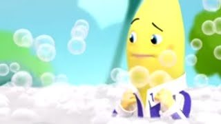 Bubbles - Animated Episode - Bananas In Pyjamas Official