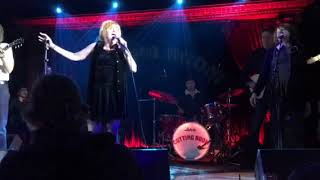 """Annie Golden Friends and Family - """"Femme Fatale"""""""