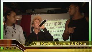 Вилли Кейру (Villi KeyRu) & Jerom & Dj Xtc - Я КАЧУ (Видео Мир музыки города Ростов-на-Дону)