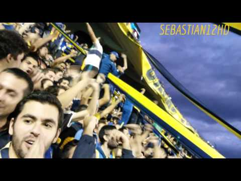 """""""NADIE QUIERE VENIR A LA BOMBONERA / Boca - Aldosivi 2016"""" Barra: La 12 • Club: Boca Juniors • País: Argentina"""