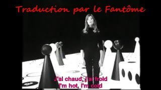 Oh, Oh, Chéri - Françoise Hardy - Paroles