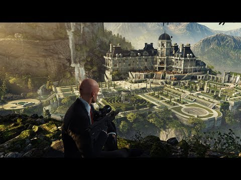HITMAN: Sniper Assassin Mode Trailer thumbnail