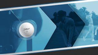 Tour Speed Golf Balls-video