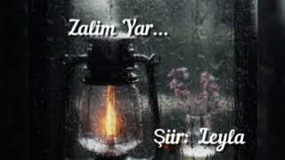 """""""Zalim Yar"""" (Ismail YK Damar Damar)"""
