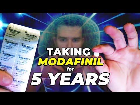 A modafinil fogyni fog