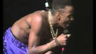 Bobby Brown - Rock Wit'cha (Live In Japan 1989)