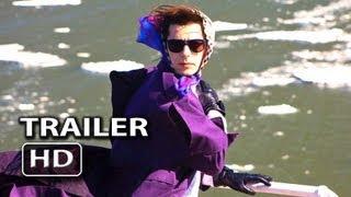 LAURENCE ANYWAYS Trailer (Xavier Dolan   DRAMA)