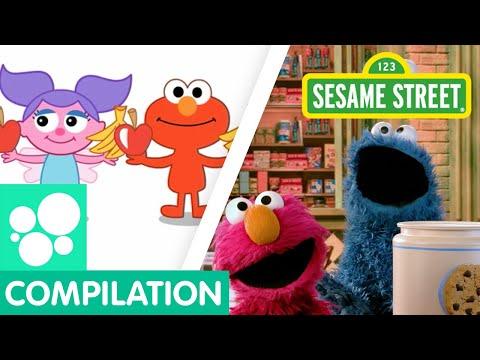 Sesame Street: Skidamarink Song | Animated Nursery Rhyme