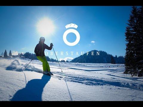 Ski-Vergnügen in Oberstaufen!