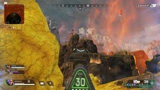 Apex Legends - Wattson ult vs Gibraltar ult