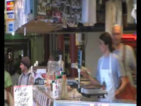 Fish Markt Seattle