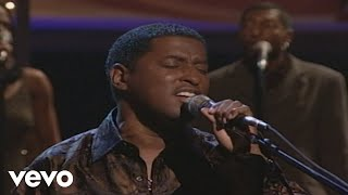 """Video thumbnail of """"Babyface - Whip Appeal (MTV Unplugged, NYC, 1997)"""""""