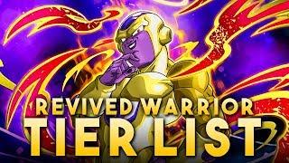 Descargar MP3 de Revived Warriors Category Global gratis  BuenTema Org