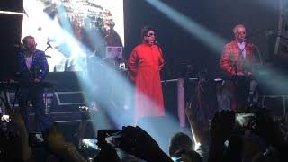 Information Society, Over The Sea