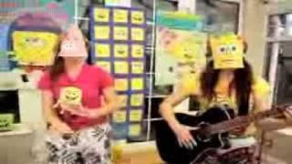 Nickelodeon , Nickelodeon Sponge Bob SuperFan Finalist #4
