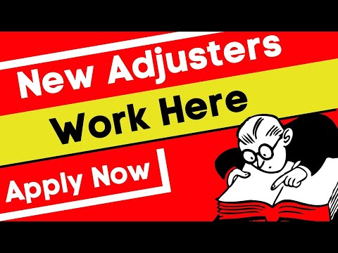 #27| FREE Adjusters Training with CNC - YouTube