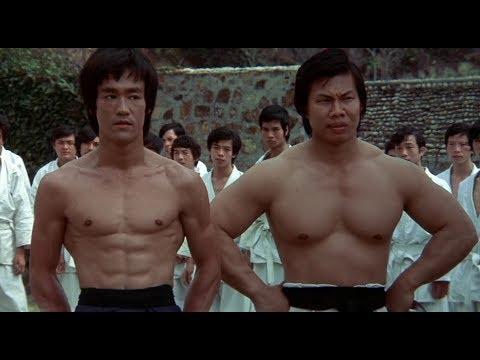 Bolo Yeung - Enter the Dragon (1973) 720p BluRay