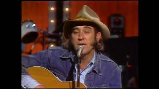 Don Williams - I got a winner in you - Live