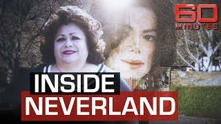 Michael Jackson's maid reveals sordid Neverland secrets | 60 Minutes Australia