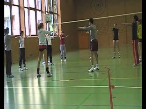 Preview video Warm up prof. Alessandro Lodi parte8