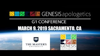 G1 Conference Promo