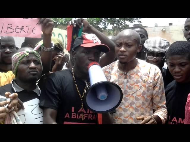 INDIGENOUS PEOPLE OF BIAFRANS IN SENEGAL 3