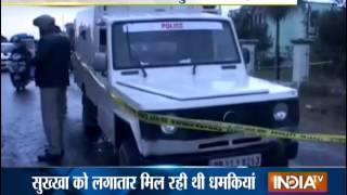 Gangster Sukha Kahlwan Killed In Punjab Police Custody - India TV