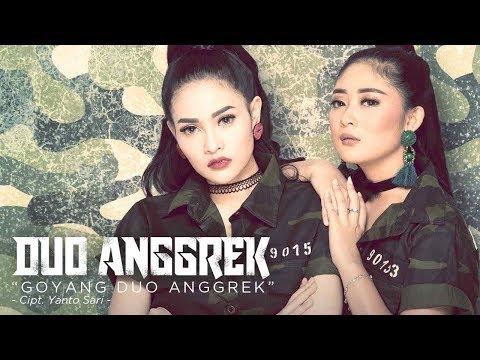 Duo Anggrek Putar Serentak Single Goyang Duo Anggrek Di Radio