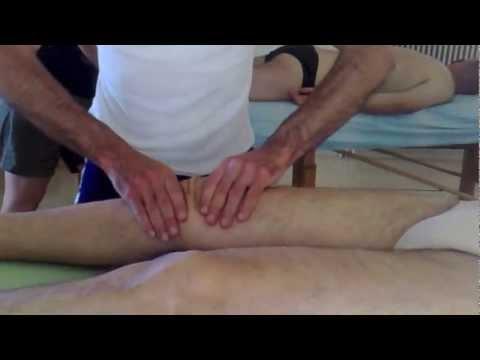 Orgasmo maschile con massaggio prostatico