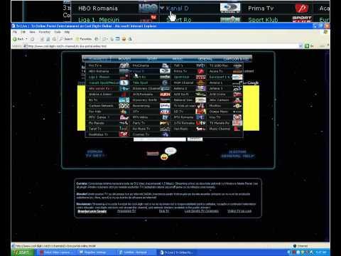 Download Video & MP3 320kbps: Pro Tv Online Gratis Fara Sopcast