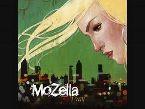I Will (Song) by MoZella