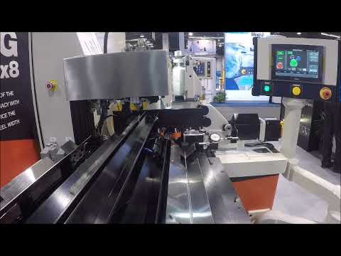 MDM 2018 Royal Master Centerless Grinding Automatic Guidewire Grinding