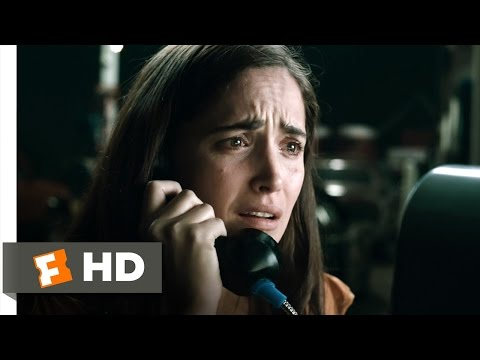 Knowing (8/10) Movie CLIP - Kidnapping (2009) HD (видео)