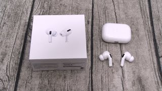 Apple AirPods Pro - Real Review