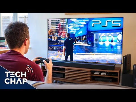 PS5 Leaks - The World's Fastest Console? | The Tech Chap