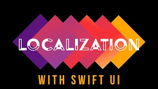 Why is Mobile App Localization Important? Do it now with SwiftUI! | Brian Advent iOS Swift Tutorial