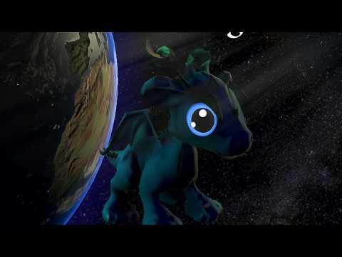 Elva the Eco Dragon trailer