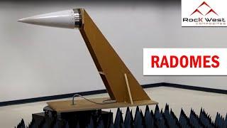 High-performance Radomes