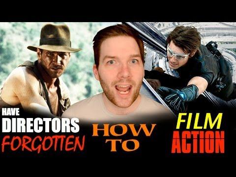 Jak se (ne)má točit akce?