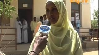 Eri-TV Tigre Docu - Education for Woman in Eritrea - Part 2 of 2