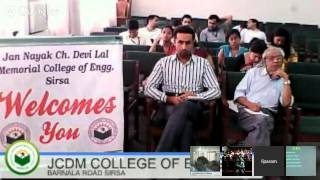 Instructional Methods || Project Based Learning By Er. PK Singla On 7th May 2014