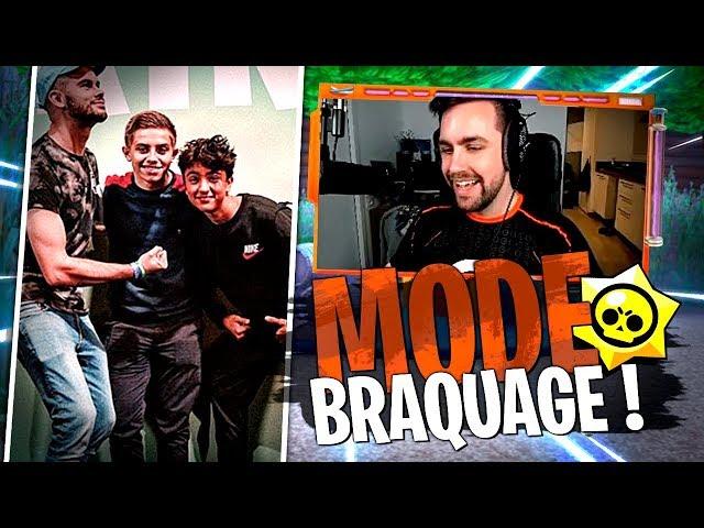 BRAWLSTARS - BRAQUAGE - N°2