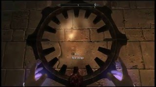skyrim modded walkthrough part 1 Sjel Blad Castle walkthrough part 1 and other mods