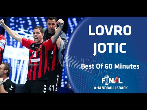 Lovro Jotic SAW A CHANCE AND HE TOOK IT | Best of 60 Minutes