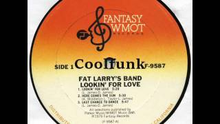 Fat Larry's Band -  Lookin' For Love (Soul-Disco-Funk 1979)