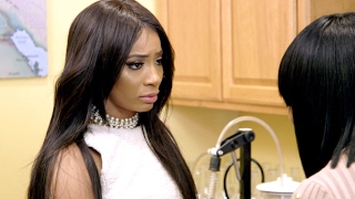 Love & Hip Hop Atlanta S6 Ep 7 Review #lhhatl