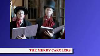 THE MERRY CAROLERS 0005 - Video Youtube