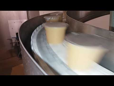 Video of SpiralVeyor SVs-Series