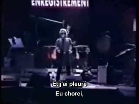 Legends of Music : Christophe > Aline - Vídeo Legendado