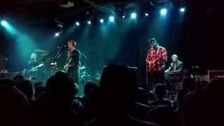 Death Cab for Cutie - Marching Bands of Manhattan (Live at the Crocodile Cafe)
